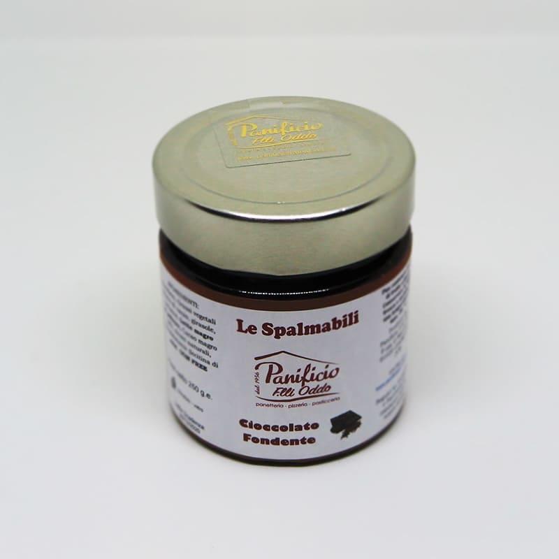 Le-spalmabili-Panificio-Oddo-cioccolato-fondente